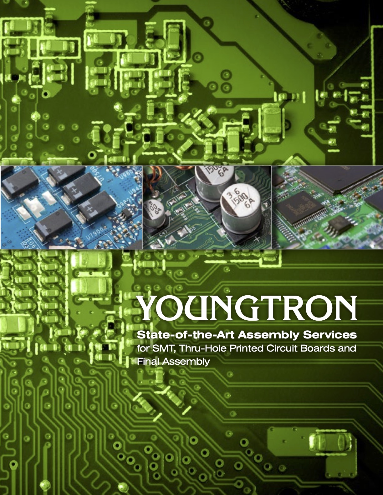 Youngtron Brochure 1